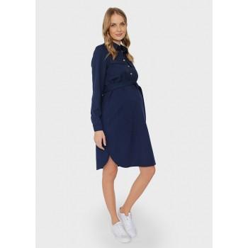 Палатье-рубашка для беременных и после р.46,50