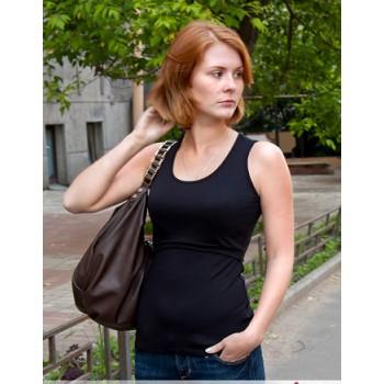Майки для беременных и кормящих