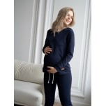 Костюм для беременных и кормящих р.44