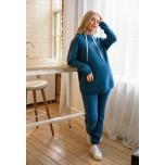Утепленный костюм для беременных и кормящих р.44,48 Новинка!