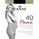 Колготки для беременных телесный 40ден 4