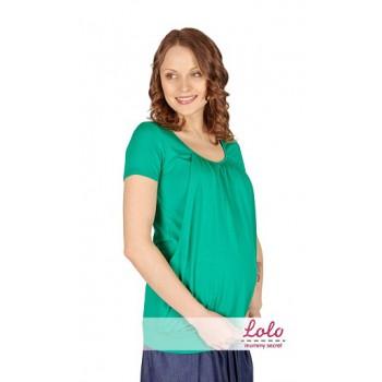 Блузка для беременных и кормящих р.52/54