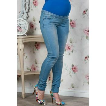 летние джинсы р.46,48