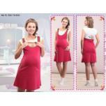 Домашнее платье для кормления р.46,48,50
